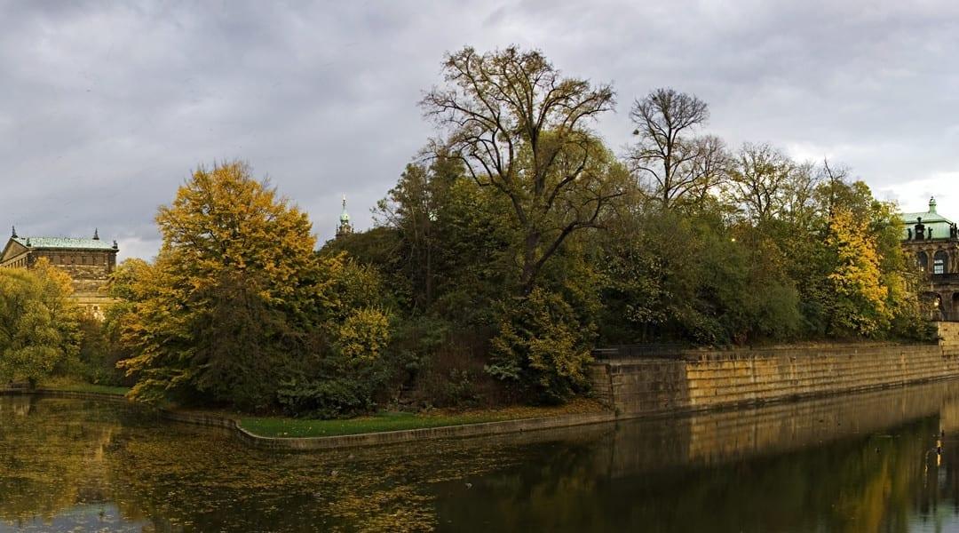 Dresdner Herbst