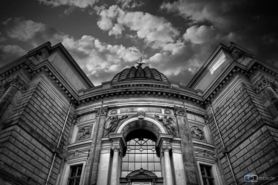 Kunstakademie (HDR)