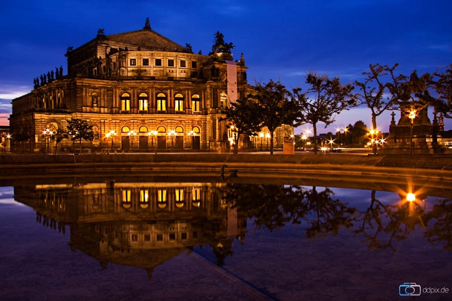 Dresdner Semperoper