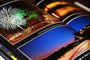 Gewinne ein CEWE Fotobuch