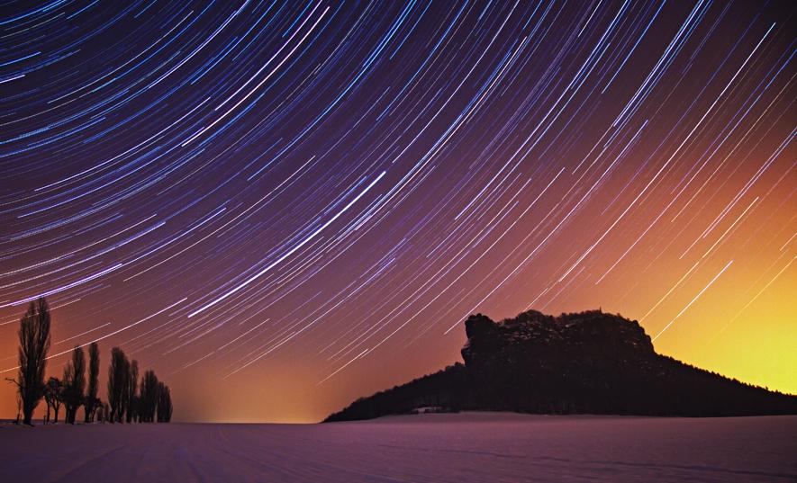 Fotografieren Tipps sterne und sternenspuren fotografieren tipps und tricks ddpix de
