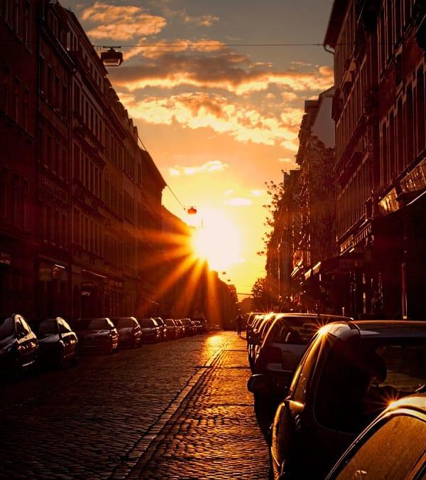 Guten Abend Neustadt