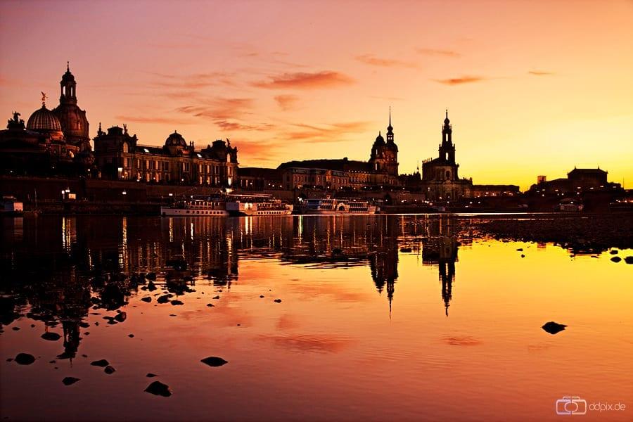 Guten Abend Dresden