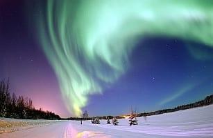 Polarlichter über Deutschland!