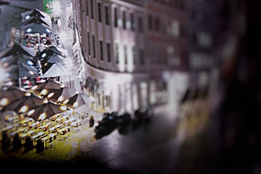 Leinwand von Foto-Fox.de im Test