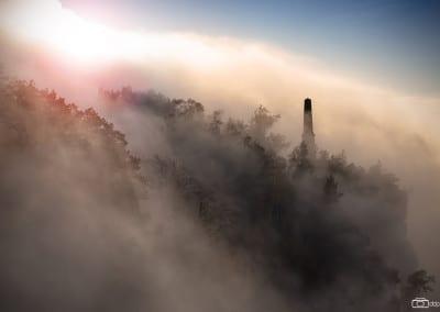 Das Wolkenschloss