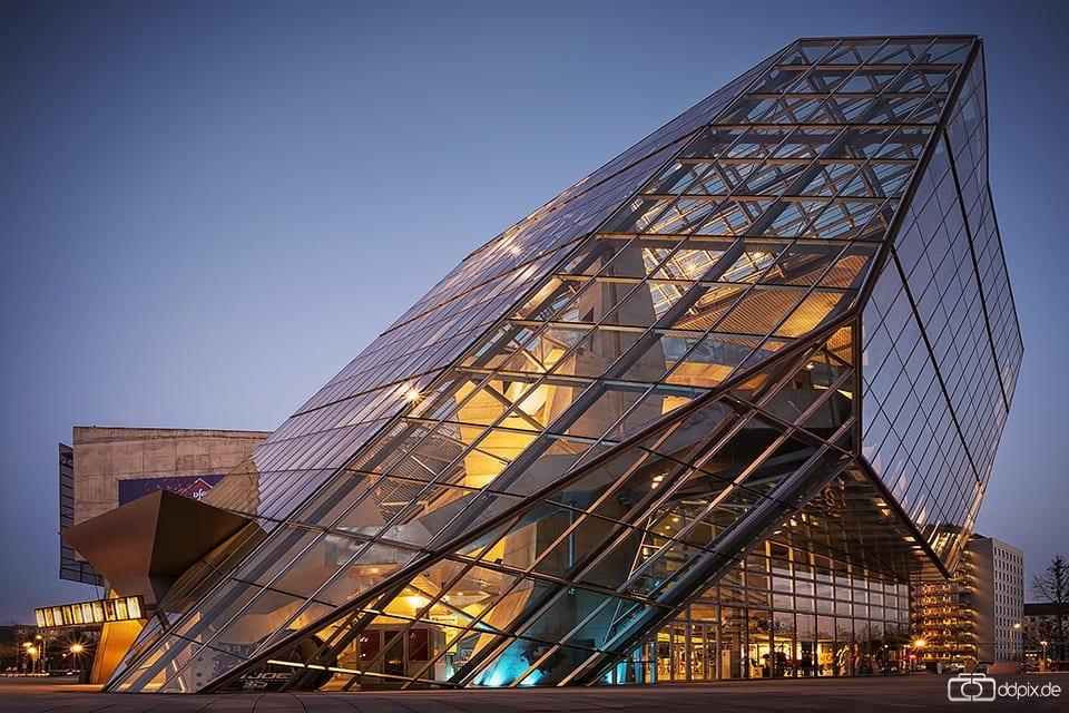 Architekturfotografie – Tipps und Tricks
