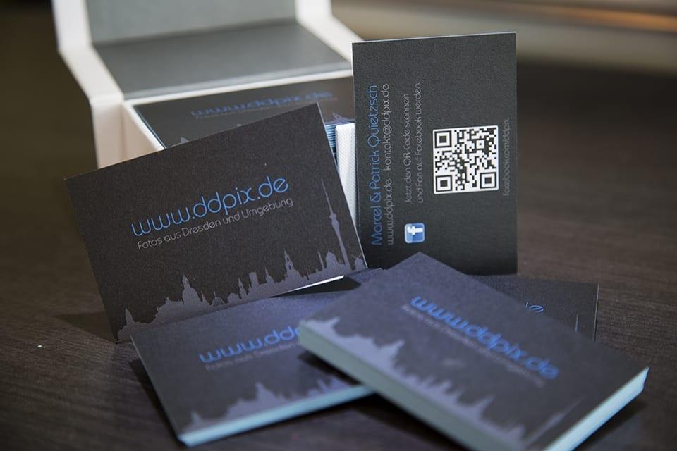 Visitenkarten Von Moo Com Im Test Ddpix De