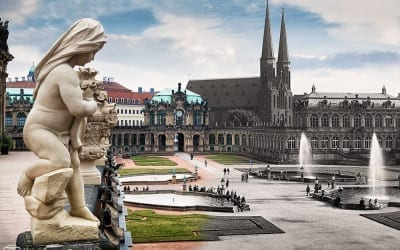 Dresden damals & heute | 1