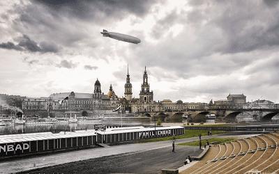 Dresden damals & heute | 3