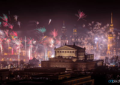 00348 | Dresden zum Jahreswechsel 2015/2016