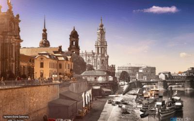 Dresden damals & heute | 5