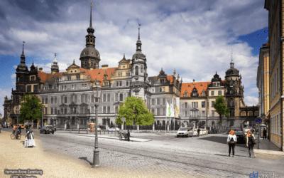 Dresden damals & heute | 6