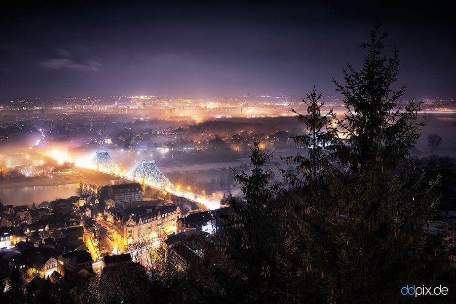 Nachtfotografie – Tipps und Tricks | DDpix.de