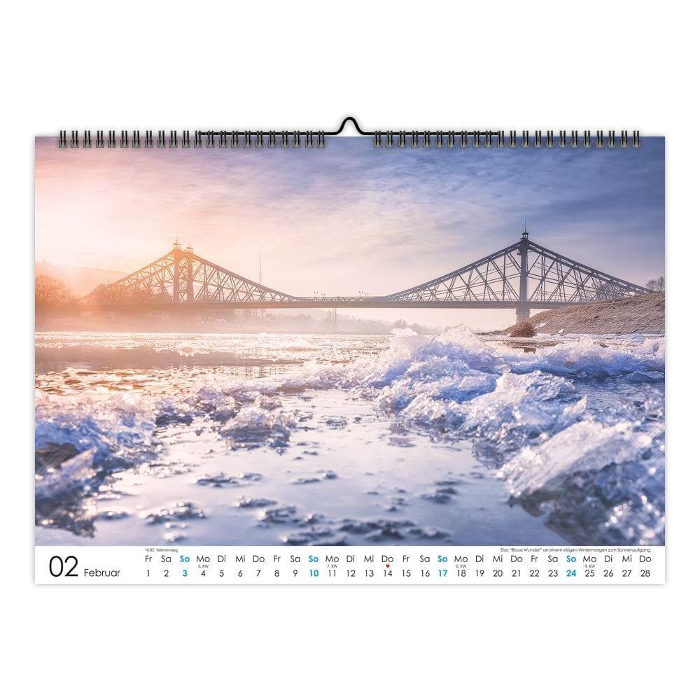 Dresden Kalender 2019 Ddpix De