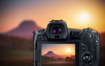 Warum haben wir uns die neue Canon EOS R gekauft?