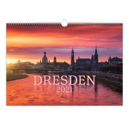 Dresden Kalender 2021